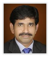 Jayachandra Reddy headshot