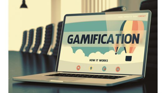 Gamifying the Healthcare Sector
